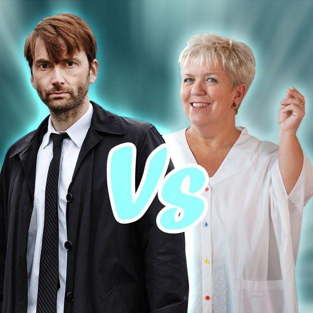 Broadchurch vs Joséphine ange gardien : le match télé