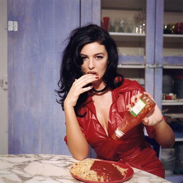 Bettina Rheims expose ses icônes : de Monica Bellucci à Charlotte Rampling