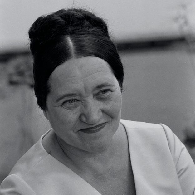 Dans l'ombre de Fernand, Nadia Léger