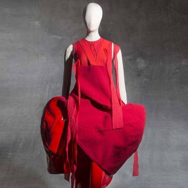 Gagnez des places pour l'expo « Fashion Forward, trois siècles de mode (1715-2016) » au musée des Arts décoratifs !