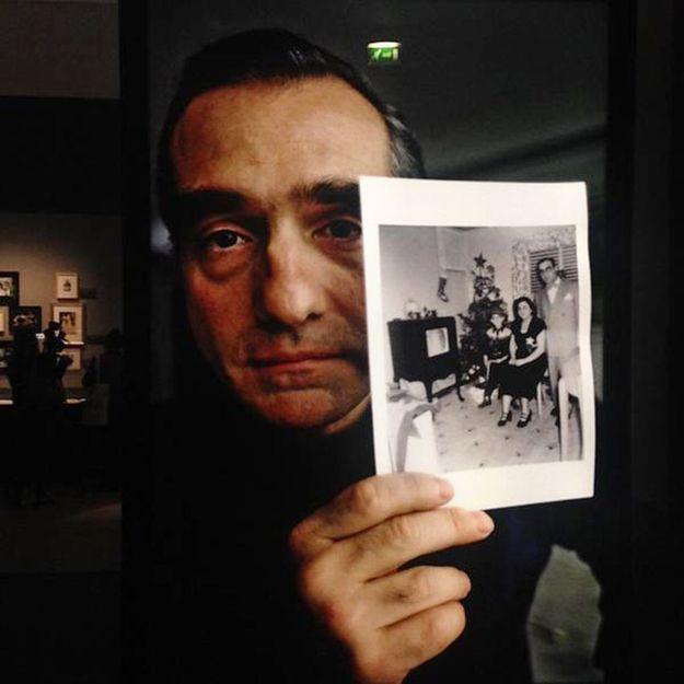 Martin Scorsese : son génie exposé à la Cinémathèque