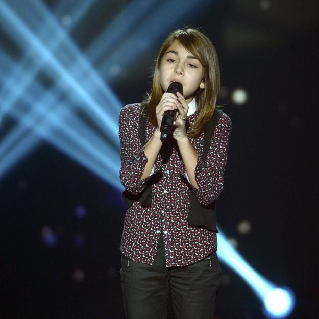 A 11 ans, Carla remporte The Voice Kids