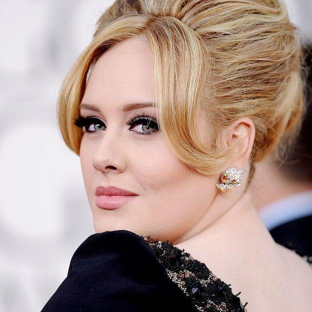 Adele et David Beckham: collaboration en vue !