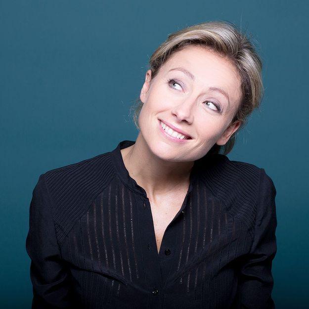 Et si Anne-Sophie Lapix remplaçait Yves Calvi ?