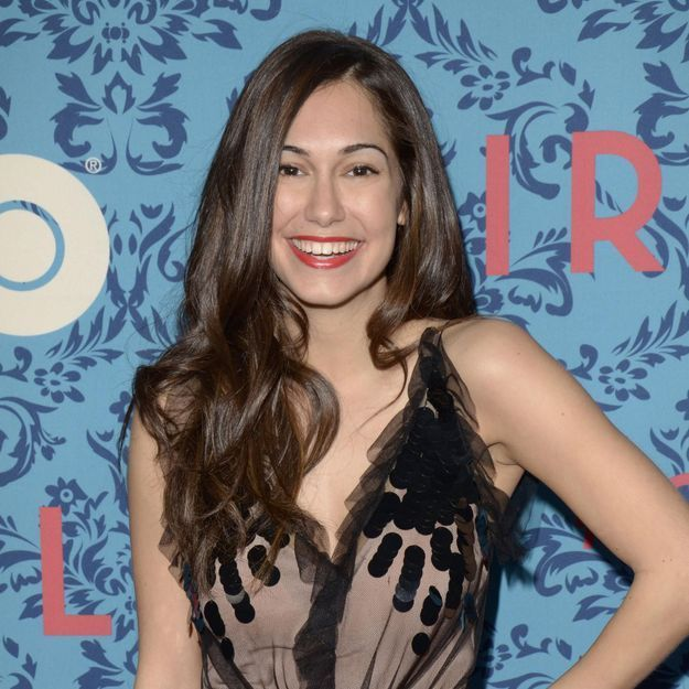 Audrey Gelman : la vraie marnie de « Girls »