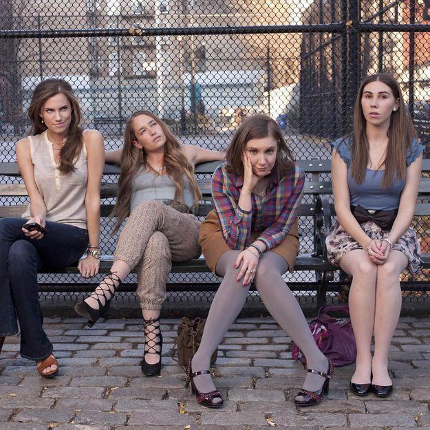 Girls : que nous réserve la saison 4 ?
