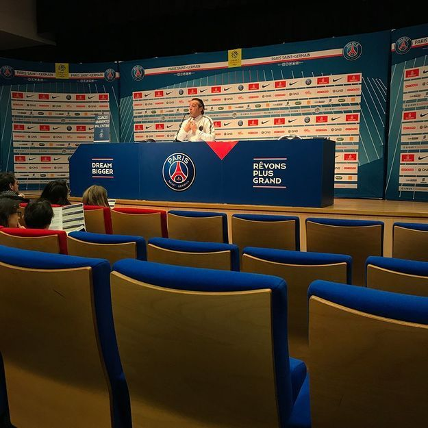 Inside PSG : on a testé l'escape game du Parc des Princes