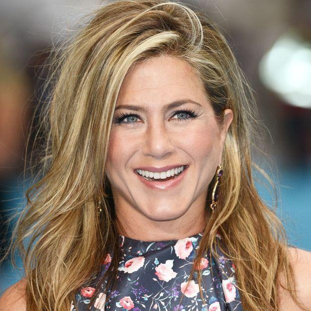 Jennifer Aniston bientôt de retour dans « Friends » ?
