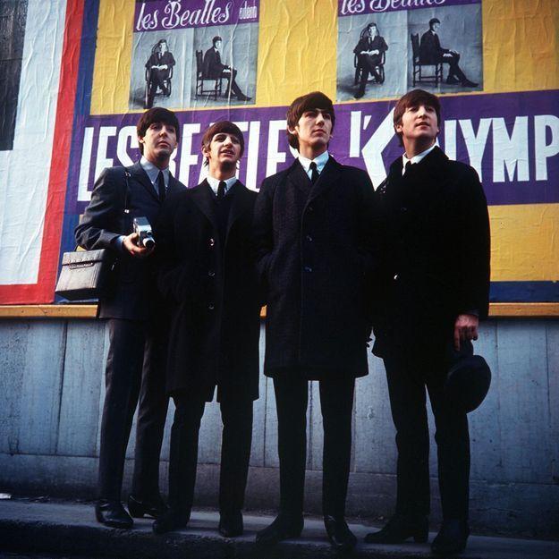 """Les Beatles auront droit à leur série par le créateur des """"Tudors"""" !"""