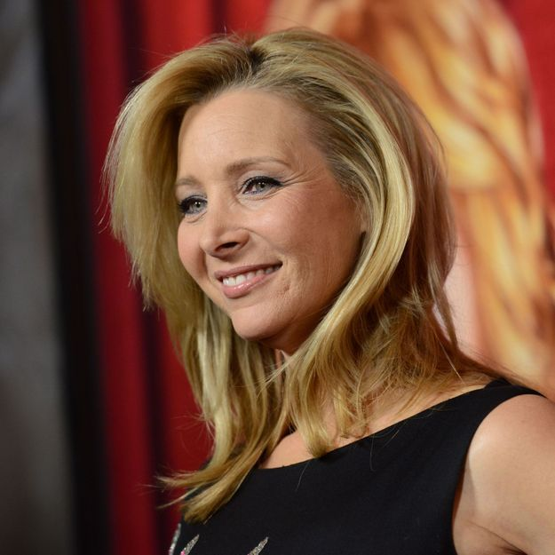 Lisa Kudrow justifie le salaire des acteurs de Big Bang Theory