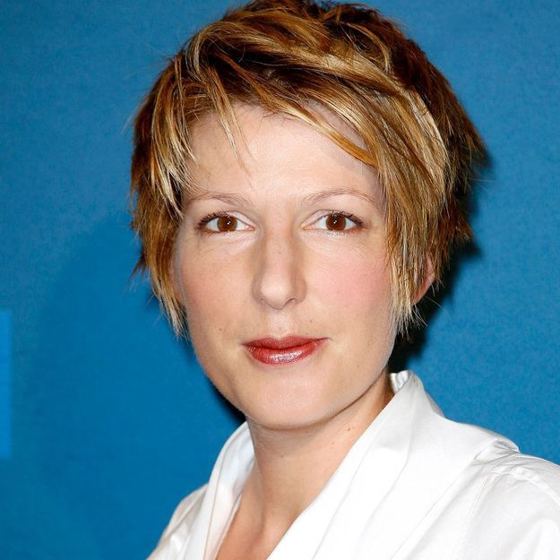 Natacha Polony confirme sa venue au Grand Journal