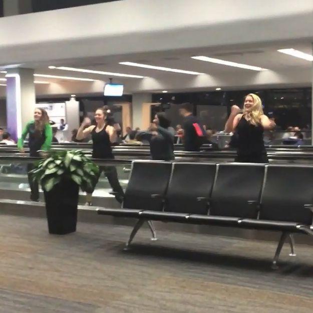 Prêt-à-liker : comment tuer le temps dans un aéroport avec Beyoncé