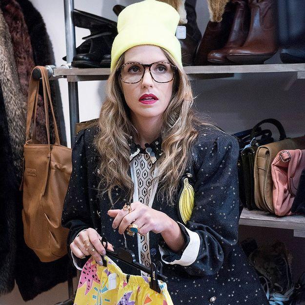 Prêt-à-liker : les blogueuses mode caricaturées par Canal+