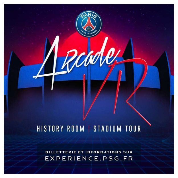 PSG Experience : visitez les coulisses du club et plongez dans son histoire !