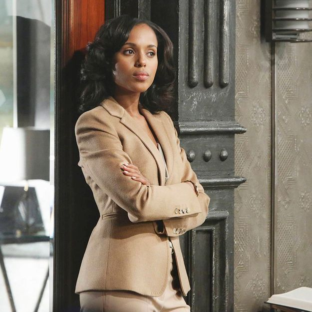 Scandal : on a retrouvé Olivia Pope !