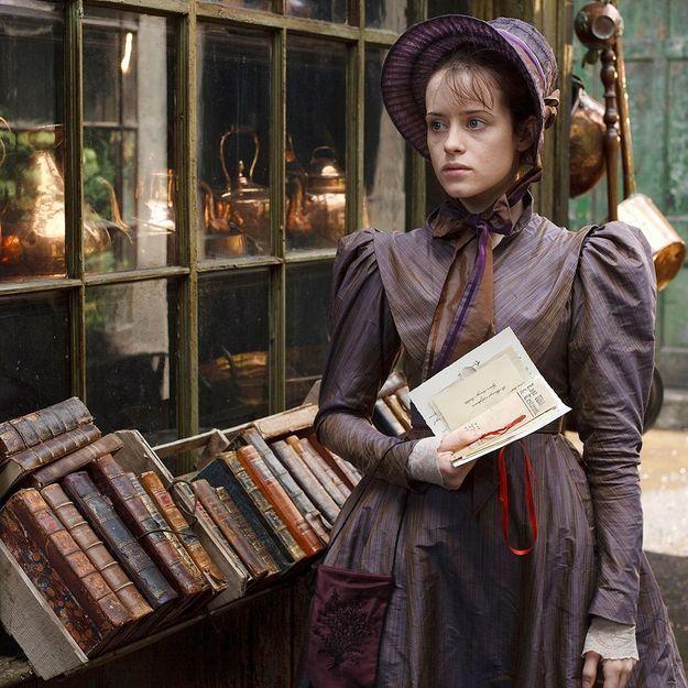 TV : ce soir, on craque pour l'héroïne victorienne de « La Petite Dorrit »