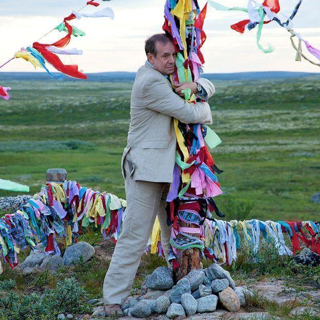 TV : ce soir, on frissonne de rire devant la comédie « Bienvenue en Sibérie »