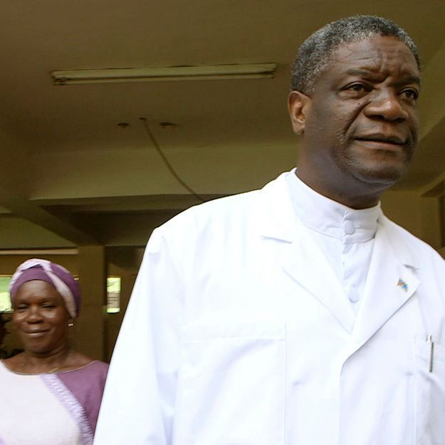 TV : ce soir on regarde, Congo, un médecin pour sauver les femmes