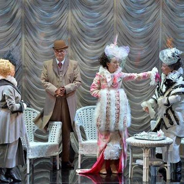 TV : ce soir, on s'embrasse devant My Fair Lady