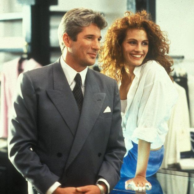 TV : ce soir, on tombe amoureuse de Richard Gere dans « Pretty Woman »
