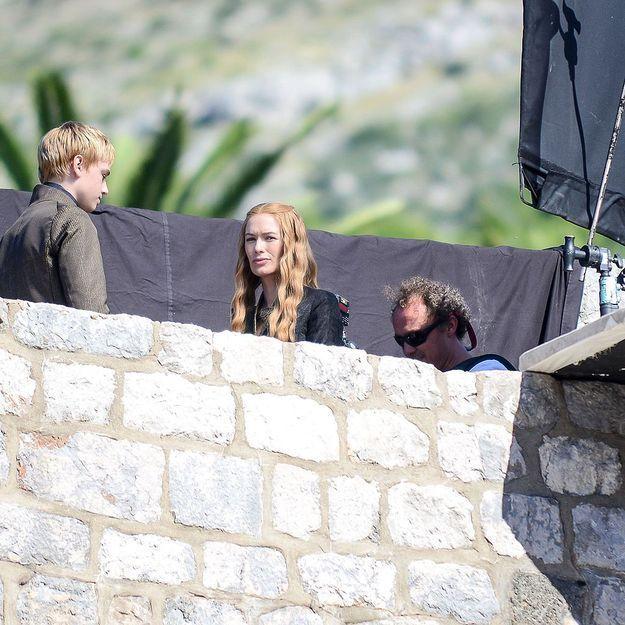 Une scène de nu de Lena Headey coûte cher à Game of Thrones