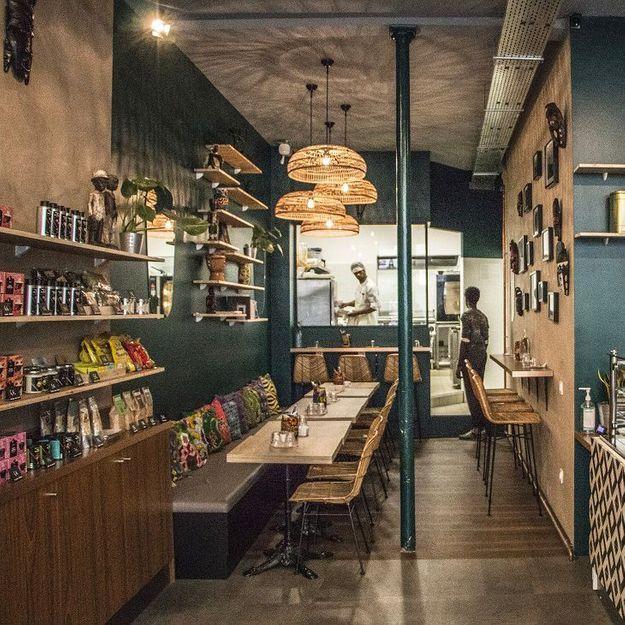 4 restaurants africains à tester d'urgence