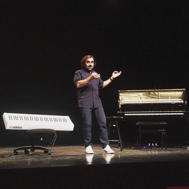 3 bonnes raisons d'aller voir « Le chant du périnée » d'André Manoukian