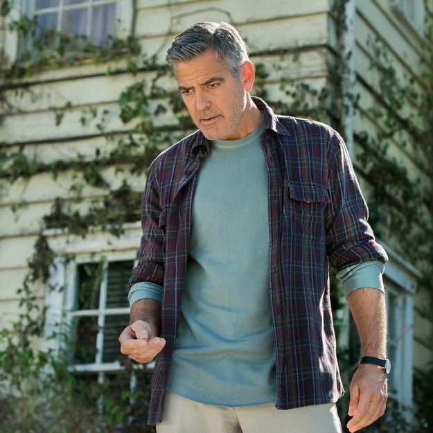 Ce soir, on sauve le monde avec George Clooney dans « A la poursuite de demain »