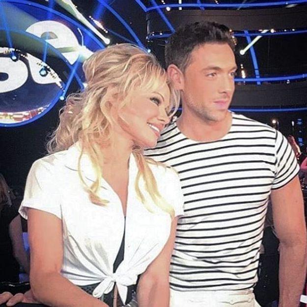 Danse avec les stars : Pamela Anderson éliminée, les internautes réagissent