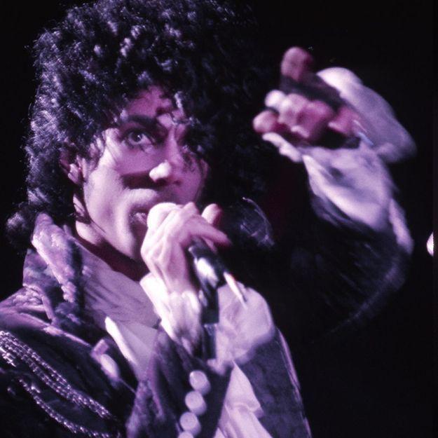 On passe la nuit avec «Prince»
