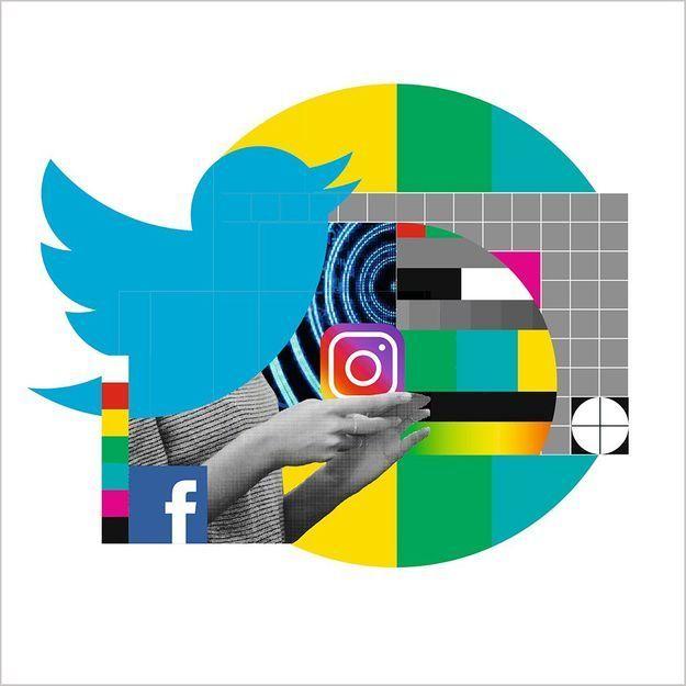 Polémique : talk-show et réseaux sociaux, la lutte des clashs