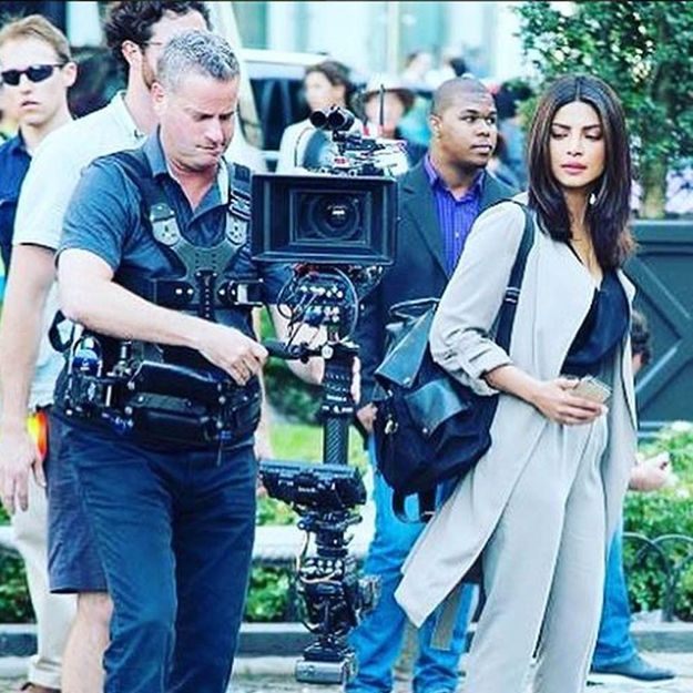 « Quantico » : les acteurs partagent les coulisses de la saison 2 sur Instagram