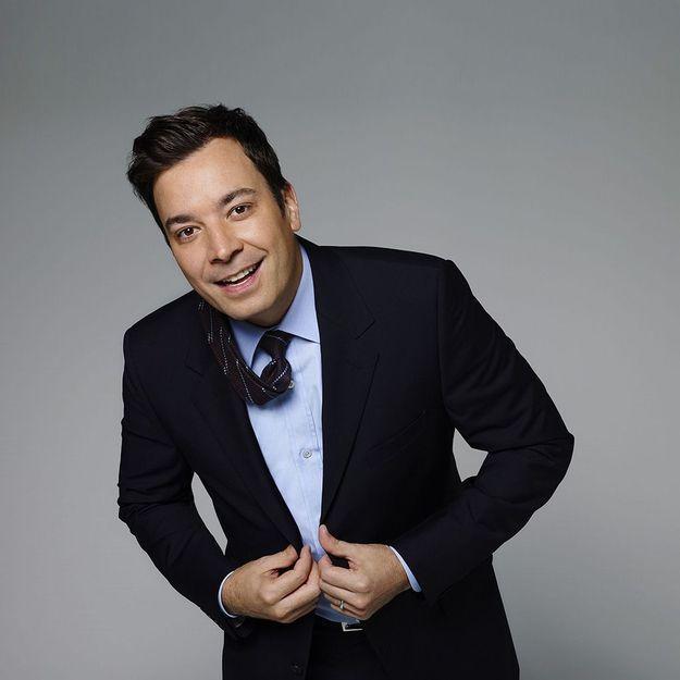 The Tonight Show : Jimmy Fallon arrive en France !