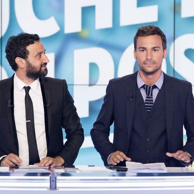 """""""TPMP"""" : Bertrand Chameroy de retour auprès de Cyril Hanouna à la rentrée"""