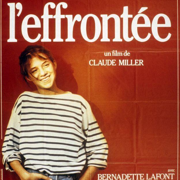 TV : 3 raisons de (re)voir « L'Effrontée » avec Charlotte Gainsbourg