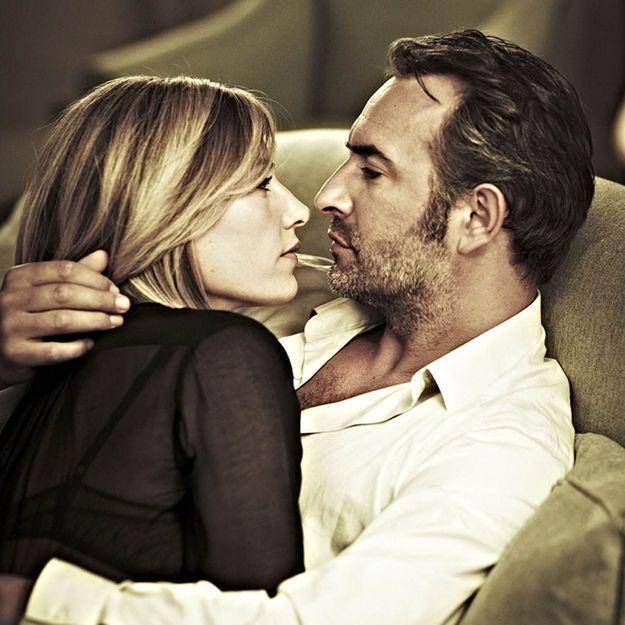 TV : ce soir, on espionne Cécile de France et Jean Dujardin en regardant « Möbius »