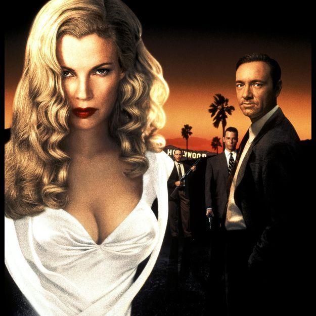 TV : ce soir, on plonge dans l'univers de James Ellroy en regardant « L.A. Confidential »