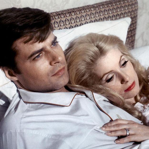 TV : ce soir, on redécouvre Catherine Deneuve dans « Belle de jour », le chef d'œuvre de Bunuel