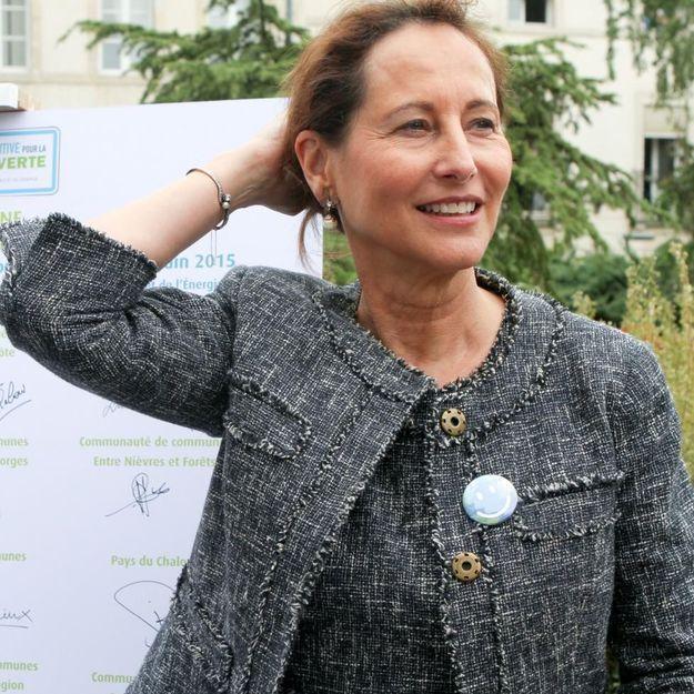 TV : ce soir, on revient sur l'ascension politique de Ségolène Royal