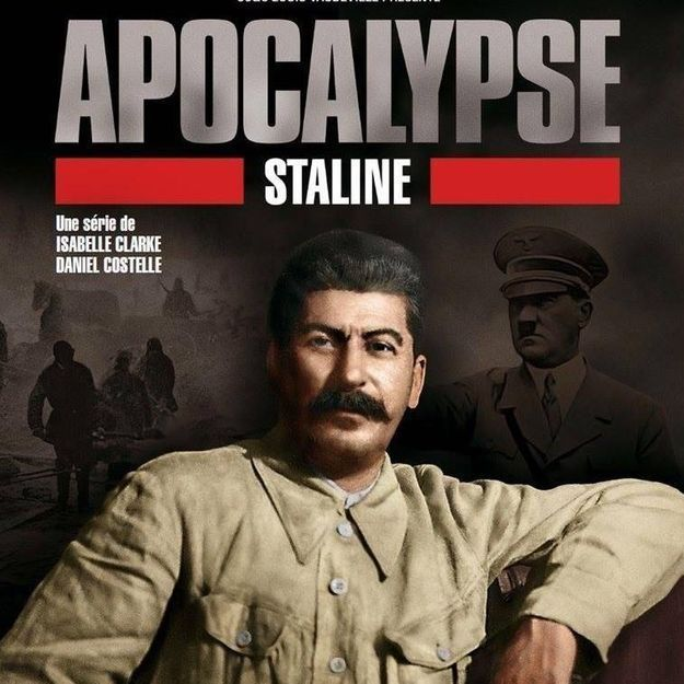 TV : ce soir, on revient sur la naissance d'un dictateur avec « Apocalypse Staline »
