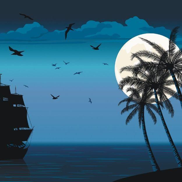 C'est mon histoire d'été : « J'ai couché avec le mauvais pirate »