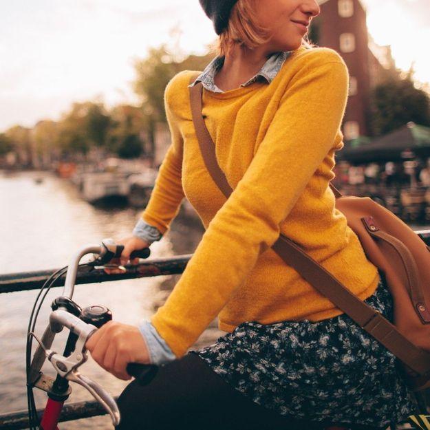 C'est mon histoire d'été : « J'ai rencontré l'amour grâce à un accident de vélo »