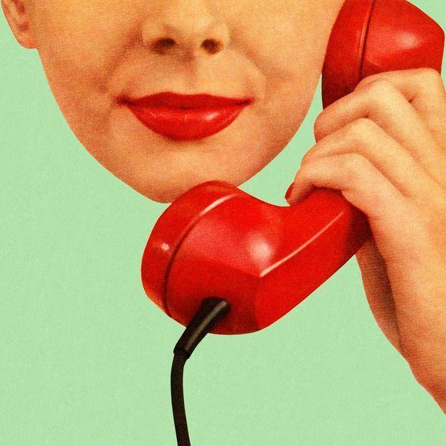 C'est mon histoire : « Je suis tombée amoureuse au téléphone »