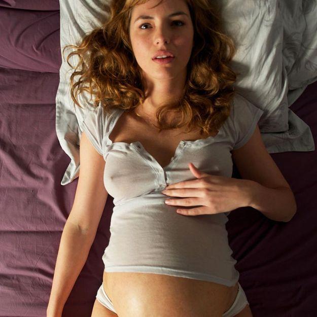 « Les médecins ont fait de ma grossesse un cauchemar »