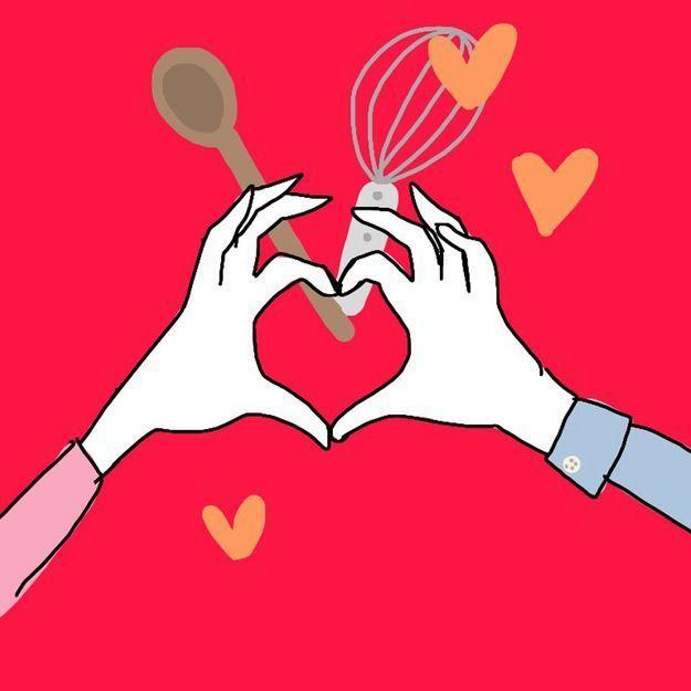 J'ai testé les ateliers cuisine pour célibataires