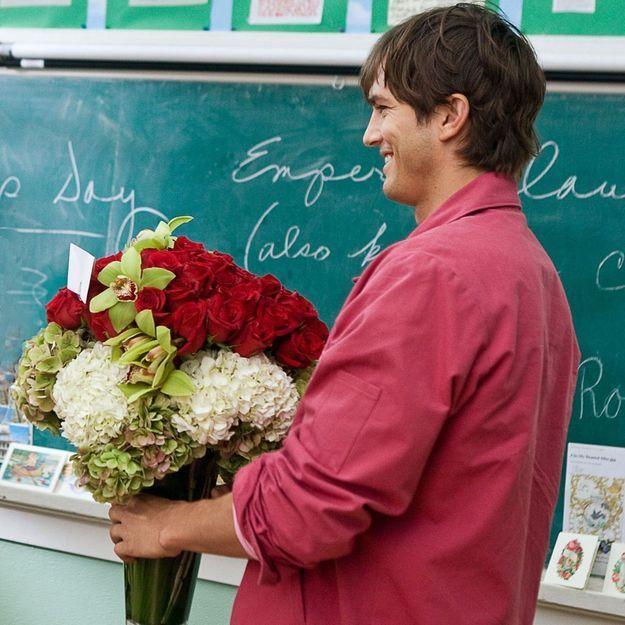 Saint-Valentin : tout ce que les hommes n'osent pas dire