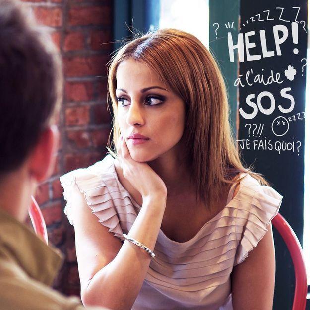 7 bonnes excuses pour se sauver d'un rendez-vous désastreux