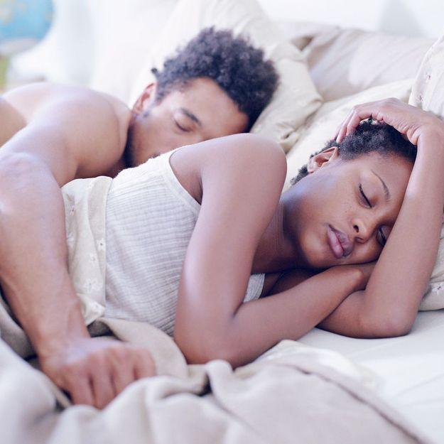 Cauchemars : de quoi rêvent les hommes et les femmes ?