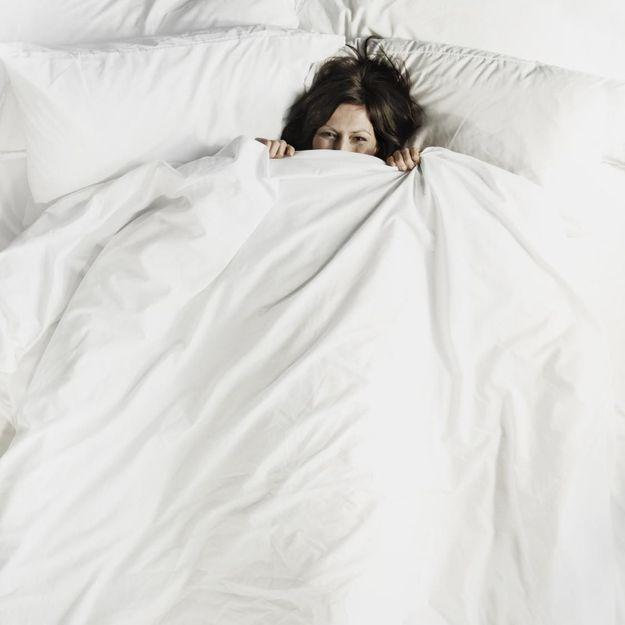 Couple : dormir seul augmenterait votre libido