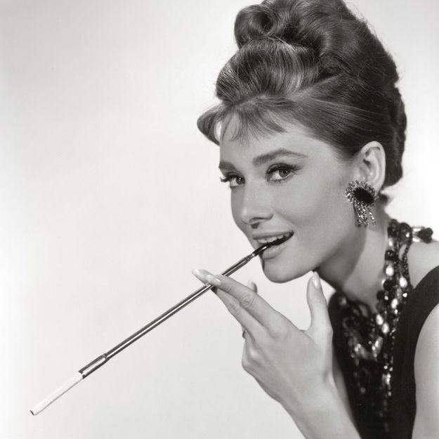Drague : fumer ne vous rendrait pas séduisante